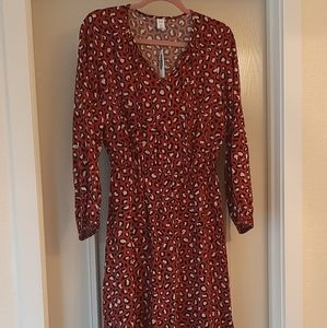 NWT Old Navy dress S (tall)